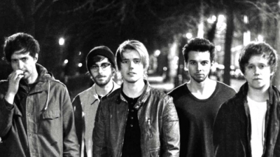 Nothing but Thieves (2014)