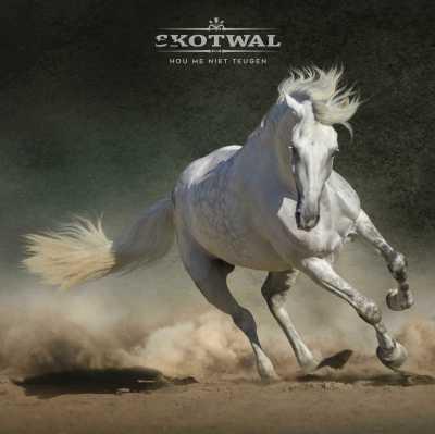 Skotwal - Hou Me Niet teugen (2019)