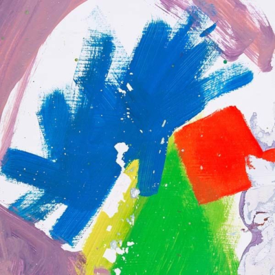 alt-J (Δ) - This Is All Yours (2014)