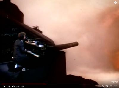 Billy Joel - Goodnight Saigon (1982)