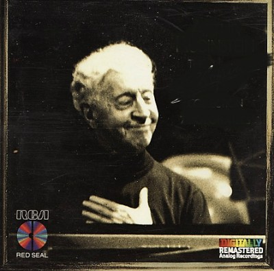 Artur Rubinstein - The Chopin Collection: 7 Polonaises (1985)