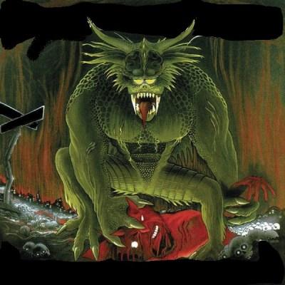 Flotsam and Jetsam – Doomsday for the Deceiver (1986)