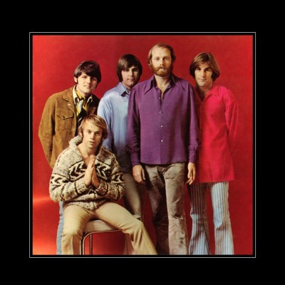 The Beach Boys - 20/20 (1969)