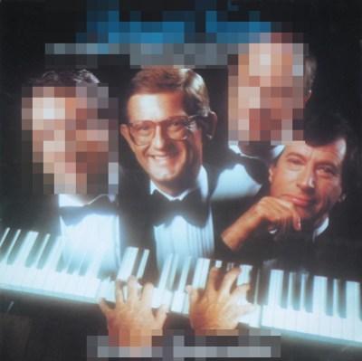 Gevleugelde Vrienden – De Mooiste Gershwin Melodieën (1987)
