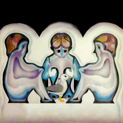 Gentle Giant - Three Friends (1972)