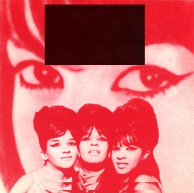 The Ronettes - The Best Of / The Original Phil Spector Hits (1992)