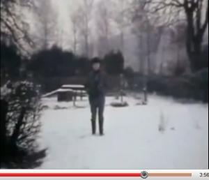 Robert Paul - 't Kan Vriezen 't Kan Dooien (1983)