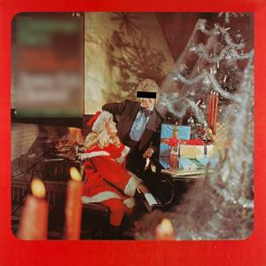 Tonny Eyk Quartet + Frans  Poptie - Christmas Party, Music by candlelight with Tonny Eyk Quartet + Frans  Poptie (1974)