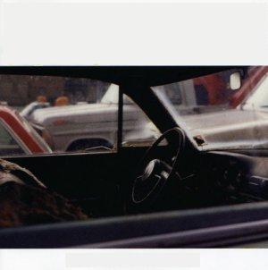 Whiskeytown - Faithless Street (1996)