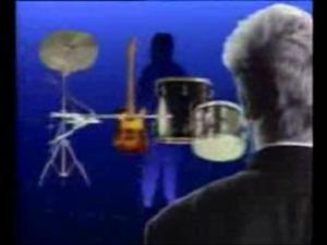 The Police - Don't Stand So Close to Me '86 (1986)