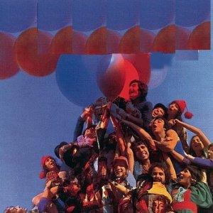 Michel Fugain et le Big Bazar - Fais Comme L'oiseau (1972)