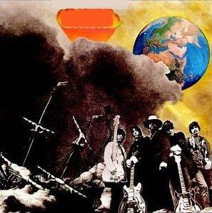 Steve Miller Band - Sailor (1968)