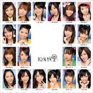AKB48 - 10 Nen Sakura (2010)