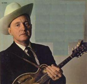 Bill Monroe - Bluegrass Ramble (1962)