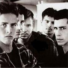 New Kids on the Block - Face the Music (1994)