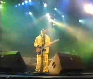 Radiohead - Pinkpop (1996)