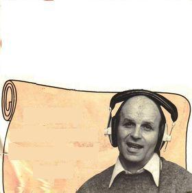 Barry Hughes & de Kwaffeurs - Ik wil op m'n kop een kamerbreed tapijt (1981)