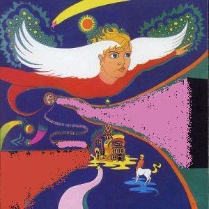 Nirvana – The Story of Simon Simopath (1967)