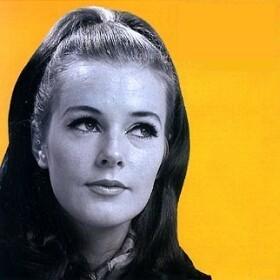 Anni-Frid Lyngstad  - Frida 1967-1972 (1997)