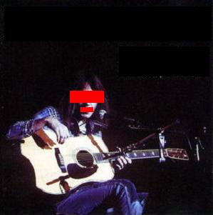 *Neil Young* - The Lost Tapes (All Tracks Recorded in 1968 and Previously Unreleased!) (1992)