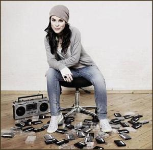Lena - My Cassette Player (2010)