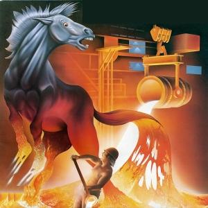 Ironhorse - Ironhorse (1979)
