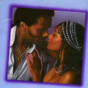 Peaches & Herb - 2 Hot (1978)