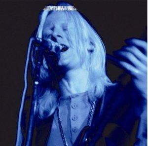 Johnny Winter - And Live at Fillmore East 10/3/70 (2010)