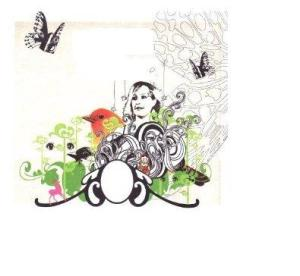Alice Russell - My Favourite Letters (2005)