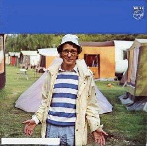 Herman Berkien - Waar is toch m'n caravan? (1983)
