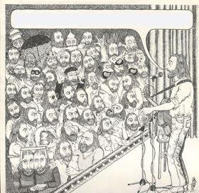 Urbanus - Is er toevallig een Urbanus in de zaal? (1980)