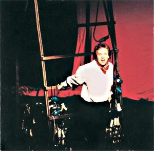 Øystein Wiik - Stage (1993)