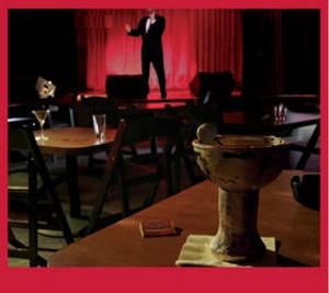 Richard Cheese - Silent Nightclub (2006)