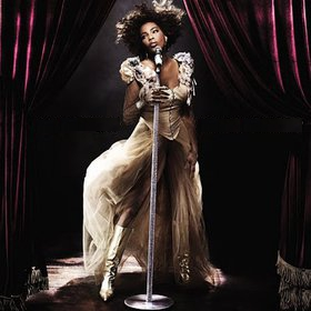 Macy Gray - The Sellout (2010)