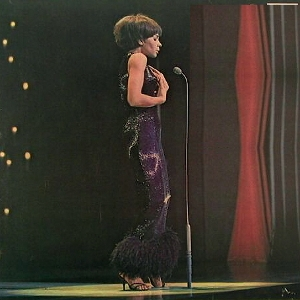 Shirley Bassey - Night & Day (1972)