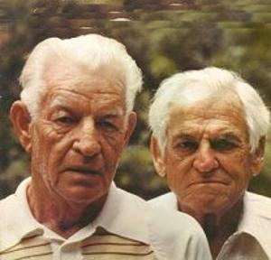 Rinder & Lewis - Warriors (1979)