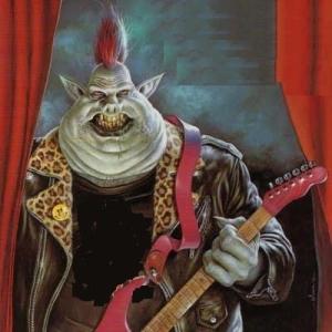 Tankard - Fat, Ugly & Live (1991)