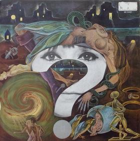 Brigitte Fontaine - Brigitte Fontaine Est... Folle (1968)