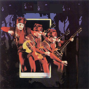 Mike Batt & Friends - Tarot Suite (1979)