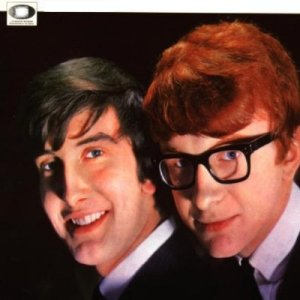 Peter & Gordon - Peter and Gordon (1964)