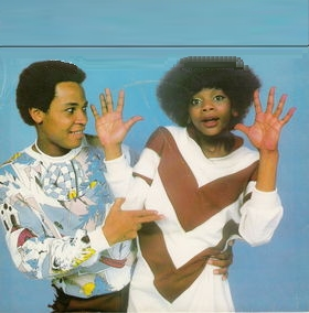 Ottawan - Hands Up (Give me your heart) (1981)