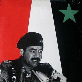 K.L.J. - Saddam (1990)