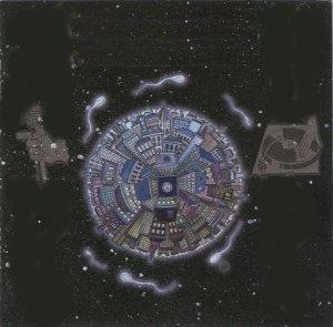 Def P - Cryptokilostijl (1999)