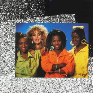 Curtie and the Boombox - Curtie and the Boombox (1985)