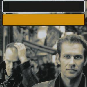 Arthur Umbgrove - Twee Straten Verder (1998)