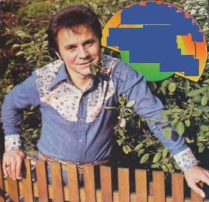 Theo Diepenbrock - Kiss you te pletter (1978)