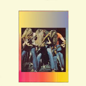Status Quo - Piledriver (1972)