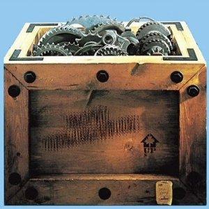 Bachman-Turner Overdrive - Not fragile (1974)