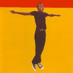 Freddie James - Get up and boogie (1979)