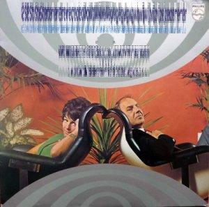 Mies Bouwman & Willem Duys - Stereo Wegwijzer (Controleer Zelf Uw Afspeelapparatuur) (1974)